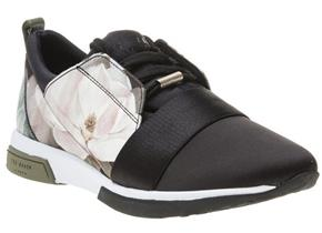 Ted Baker Shoes - Cepap Black Multi