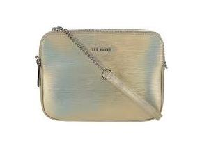 Ted Baker Bags - Lauriie Gold
