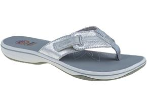 Earth Spirit Sandals - Eloy Silver