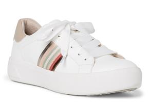 Tamaris Shoes - 23750-24 White Multi