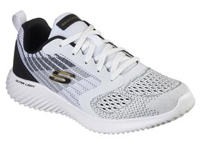 Skechers Shoes - Bounder Verkona 232004 White Black