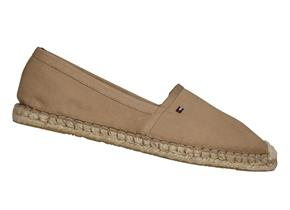 Tommy Hilfiger Shoes - Lana 11D Tan