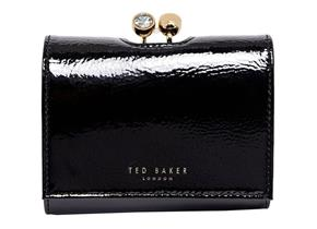Ted Baker Purse - Emeey Black
