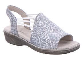 Ara Sandals - Korsica 57283 Grey Multi