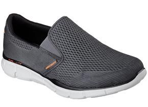 Skechers Shoes - 51509 Equalizer Charcoal