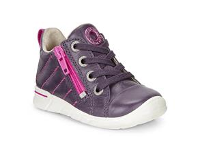 Ecco Shoes - 754041 Purple