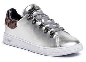 Guess Trainers - FL8CH2-FAM12 Silver