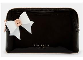 Ted Baker Washbags - Aubrie Black