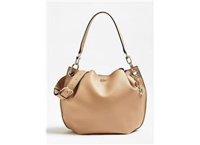 Guess Bags - Digital Hobo Tan
