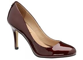 Ravel Shoes - Clanton Bordo