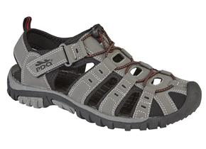 Pettits Shoes - PDQ M040 Grey