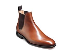 Barker Shoes - Eskdale Walnut