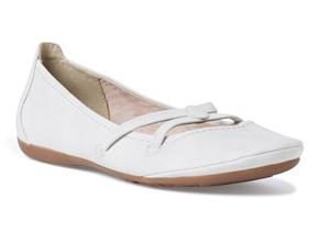 Tamaris Shoes - 22110-24 Off White