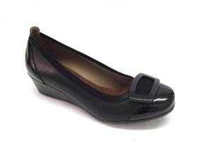 Riva Shoes - Fellino Black