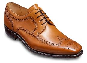 Barker Shoes - Larry Cedar