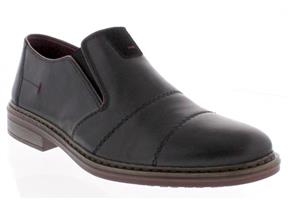 Rieker Shoes - 17661 Black