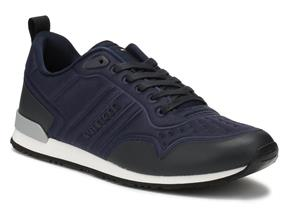 Tommy Hilfiger Shoes - Iconic Neoprene Navy