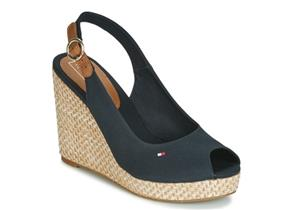 Tommy Hilfiger Shoes - Iconic Elena Sling Back Navy