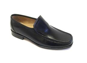 Loake Shoes - Siena Black