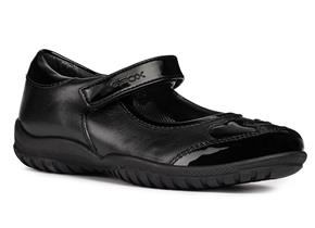 Geox Shoes - Shadow J84A6B Black Multi