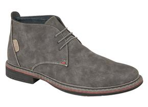 Pettits Shoes - Goor M9567 Grey