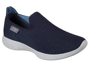 Skechers Shoes - You Zen 14956 Navy