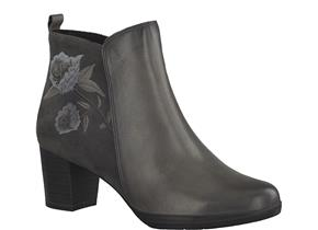 Marco Tozzi Womens Boots - 25319-21 Grey