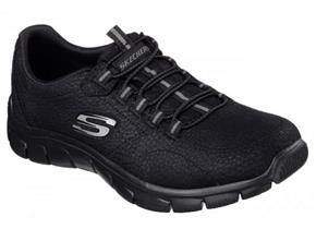 Skechers Shoes - Empire 12407 Black