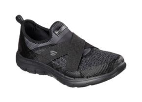 Skechers Shoes - 12752 Flex Appeal 2 Black