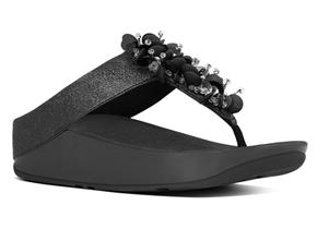 FitFlop™ Sandals - Boogaloo™ Black