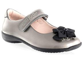 Lelli Kelly Shoes - LK8311 Tallulah Pewter