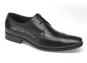 Anatomic Gel Shoes - Suzano Black