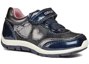 Geox Shoes - Shaxx B8433B Navy