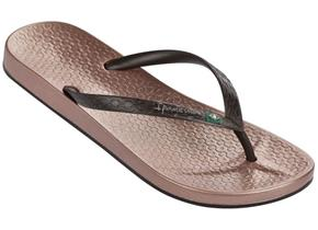 Ipanema Sandals - Anatomica Brilliant 21 Rose Gold