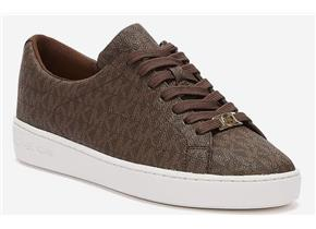 Michael Kors Shoes - Keaton Lace Brown
