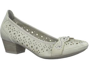 Marco Tozzi Shoes - 22505-22 - Light Grey