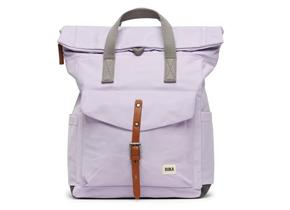 Roka Bags - Canfield C Small Lavender