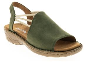 Ara Sandals - Korsica 57283 Green