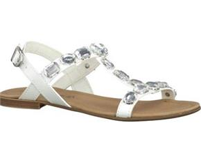 Tamaris Sandals - 28159-26 White