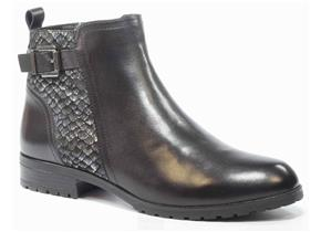Caprice Boots - Helina 25350-29 Black Multi