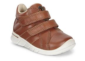 Ecco Shoes - 754031 Mahogany