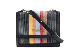 Tommy Hilfiger Bags - Seasonal Crossover Rafia Neutral Mix