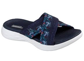 Skechers Sandals - On The Go 600 Monarch Navy
