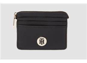 Tommy Hilfiger Accessories - Honey Card Holder Black