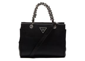 Guess Bags - Sawyer Small Girlfriend Black
