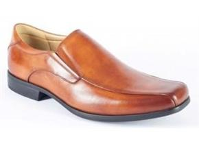 Steptronic Shoes - Welling Cognac