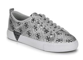 Guess Trainers - FL8GON-FAL12 Silver