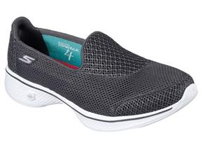 Skechers Shoes - Go Walk 4 14170 Charcoal