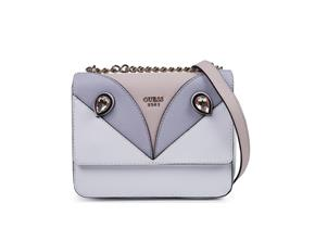 Guess Bags - Kizzy White Multi