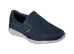 Skechers Shoes - 51509 Equalizer Navy